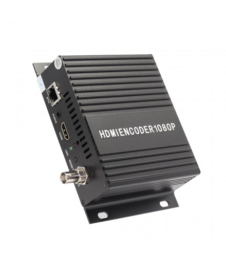 HD HDMI/CVBS Video Encoder Professional HD Video Coding Box For IPTV